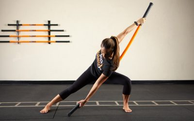 What is Stick Mobility?